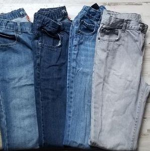 Boys sz.16 skinny jeans Children's place